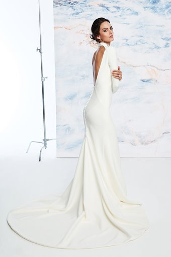 Justin Alexander Signature Style #99055