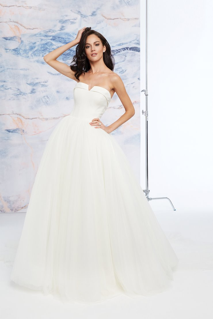 Justin Alexander Signature Style #99056 Image