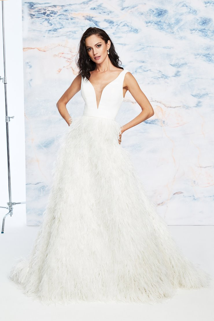 Justin Alexander Signature Style #99058  Image