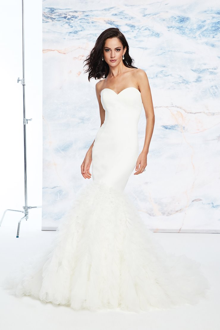 Justin Alexander Signature Style #99059 Image