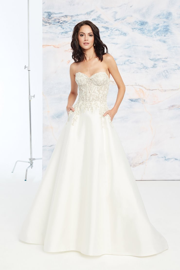 Justin Alexander Signature Style #99061  Image