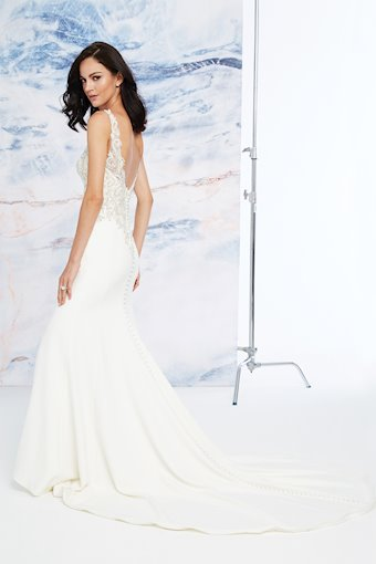 Justin Alexander Signature Style #99062
