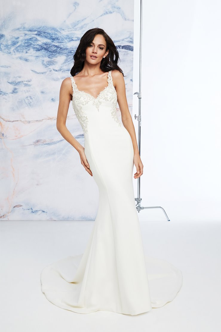 Justin Alexander Signature Style #99062  Image