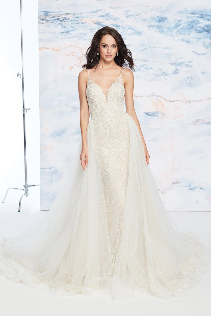 Justin Alexander Signature Style #99063DT Image