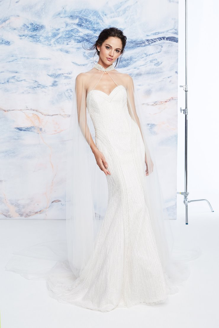 Justin Alexander Signature Style No. 99065