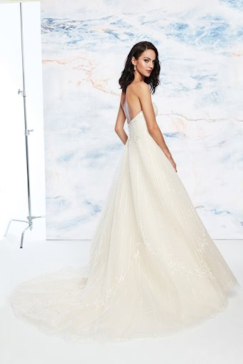Justin Alexander Signature Style No. 99066
