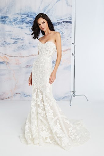 Justin Alexander Signature Style No. 99068