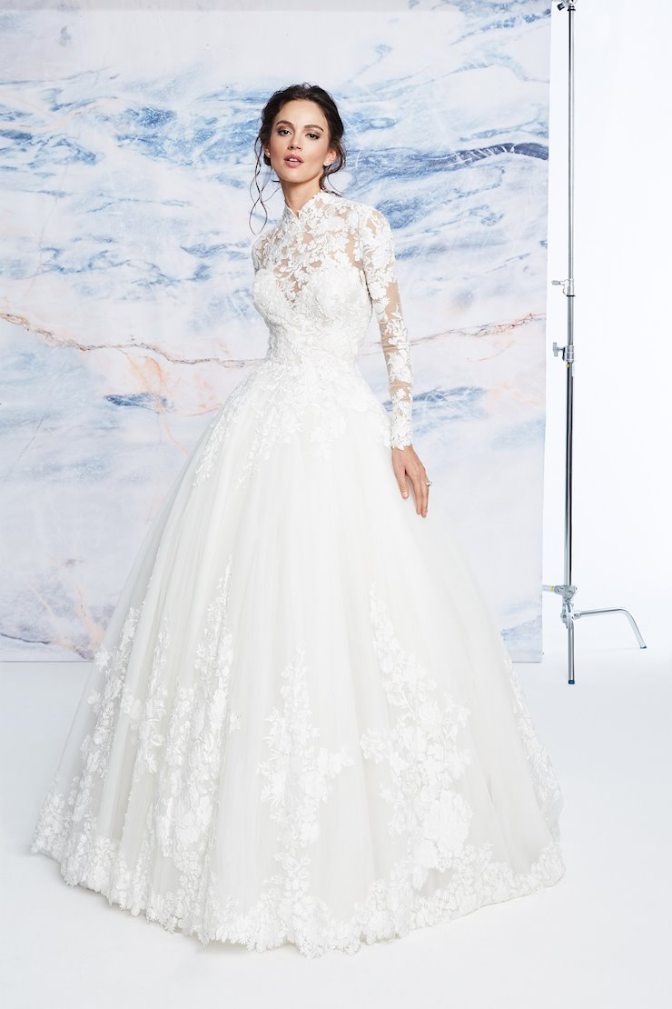 Justin Alexander Signature Style #99071  Image