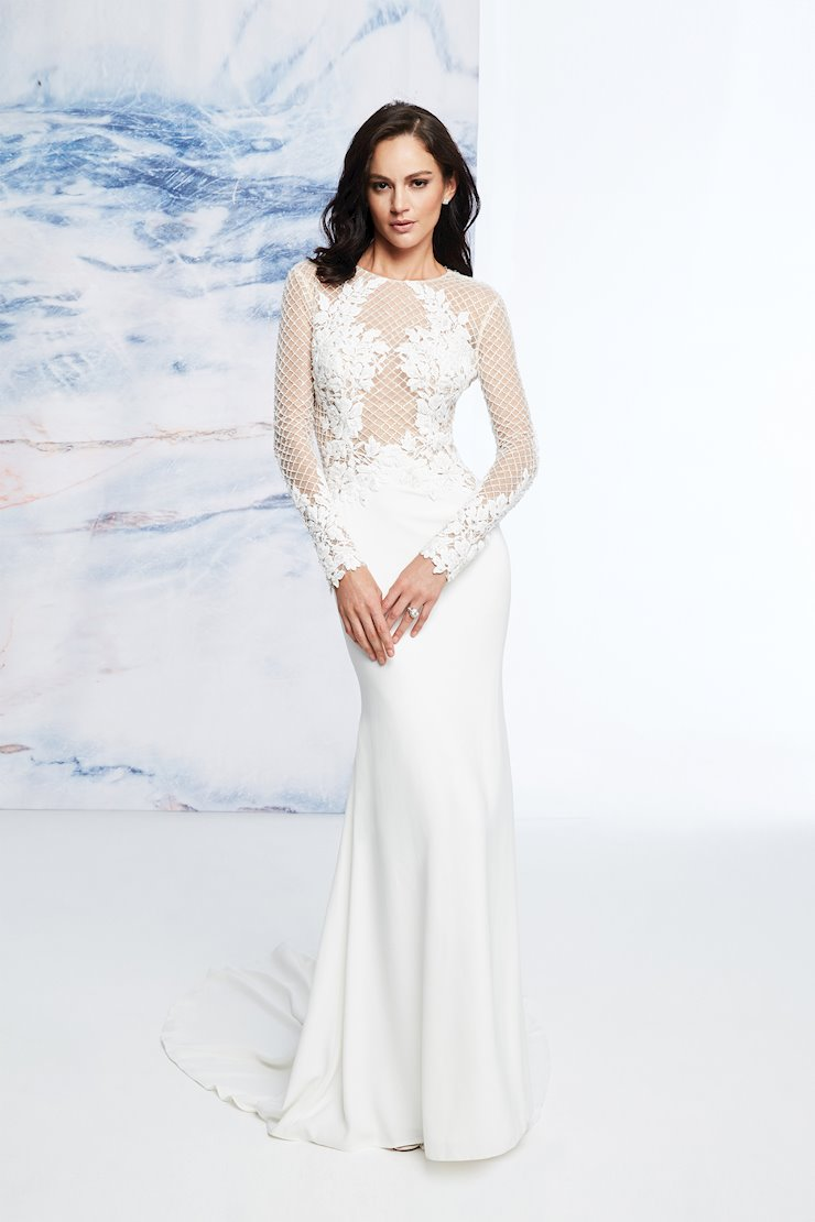 Justin Alexander Signature Style #99072