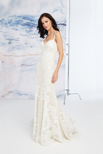 Justin Alexander Signature Style #99073
