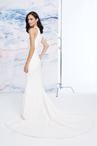 Justin Alexander Signature Style #99076
