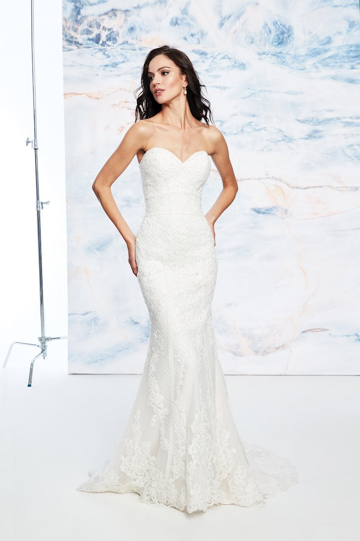 Justin Alexander Signature Style No. 99077  Image