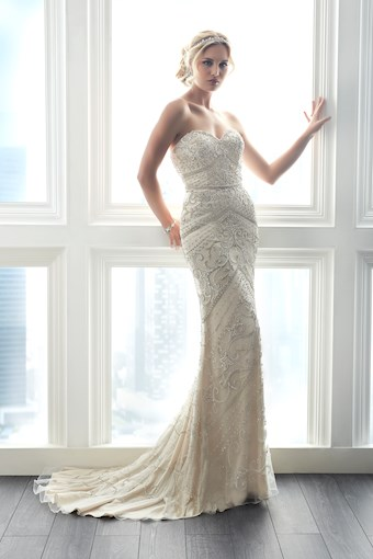 Christina Wu Brides Style #15615
