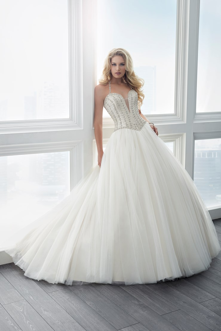 Christina Wu Brides Style #15616