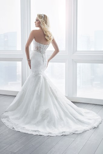 Christina Wu Brides Style No. 15618