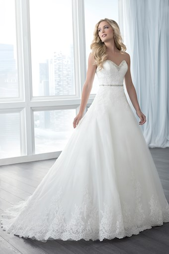 Christina Wu Brides Style #15619