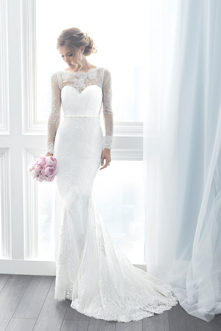 Christina Wu Brides 15622