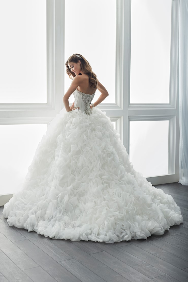 Christina Wu Brides Style #15634