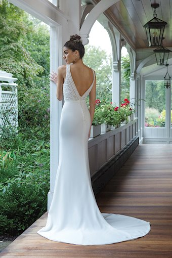 Justin Alexander Sweetheart Style #11046