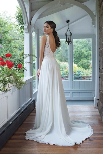 Justin Alexander Sweetheart Style No. 11047
