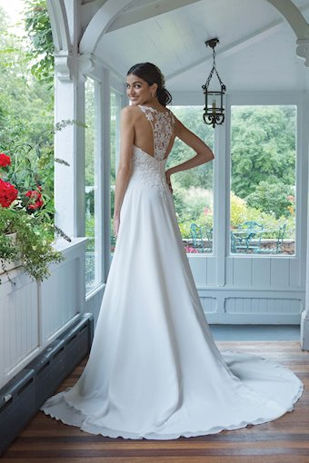 Justin Alexander Sweetheart Style #11048