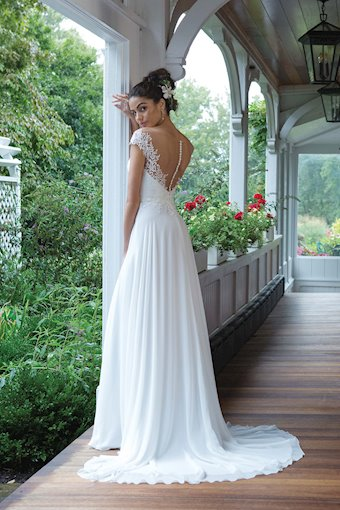 Justin Alexander Sweetheart Style #11051