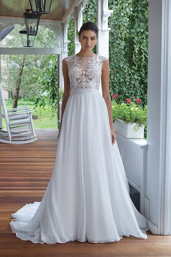Justin Alexander Sweetheart Style #11052