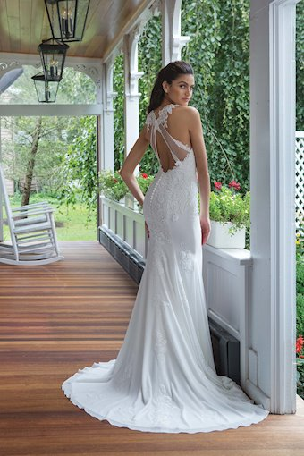 Justin Alexander Sweetheart Style #11055