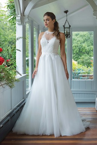 Justin Alexander Sweetheart Style #11056