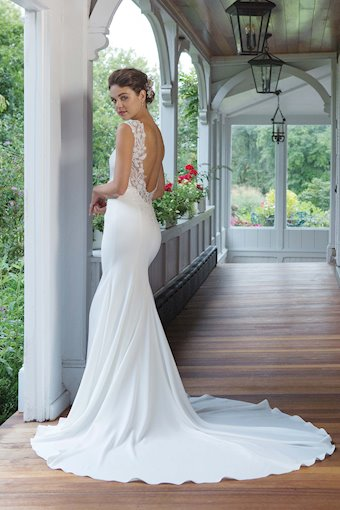 Justin Alexander Sweetheart Style No. 11057