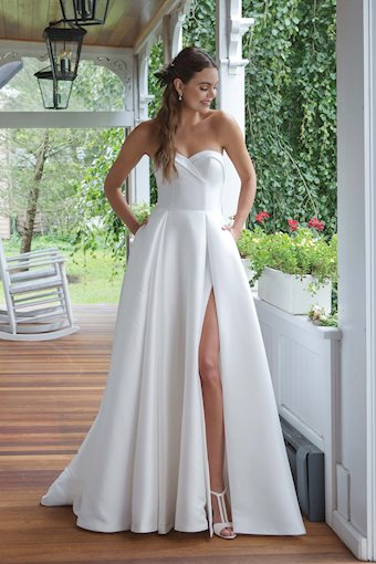 Justin Alexander Sweetheart Style #11061