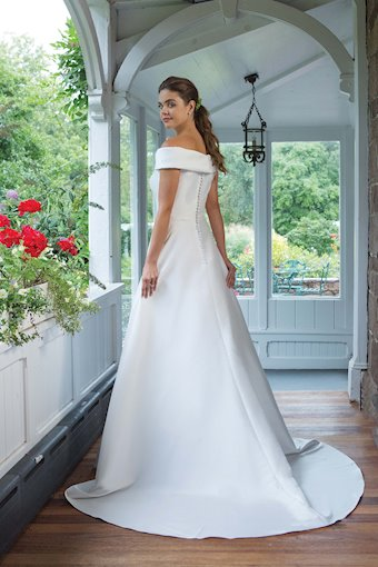 Justin Alexander Sweetheart Style No. 11063
