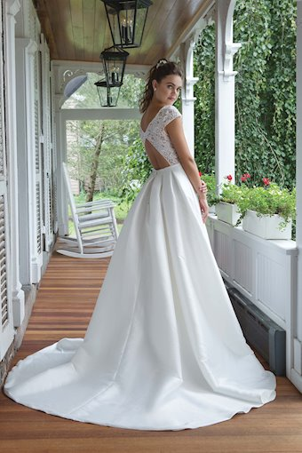 Justin Alexander Sweetheart Style No. 11065
