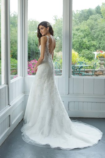 Justin Alexander Sweetheart Style No. 11067