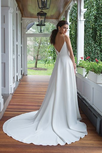 Justin Alexander Sweetheart Style #11069