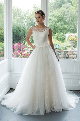 Justin Alexander Sweetheart Style #11071