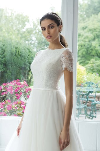 Justin Alexander Sweetheart Style #11072