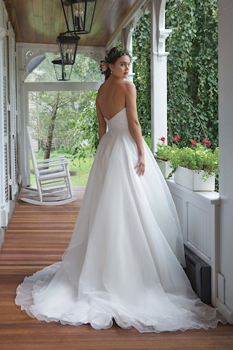 Justin Alexander Sweetheart Style No. 11073