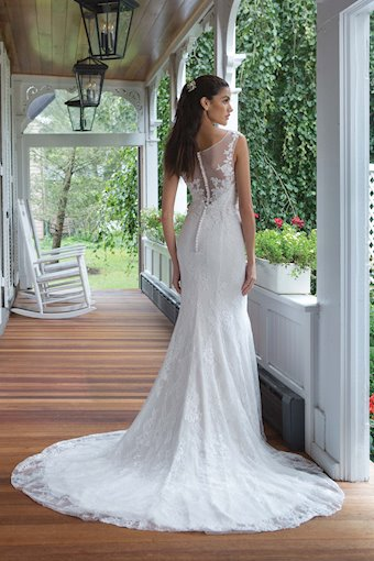 Justin Alexander Sweetheart Style #11075