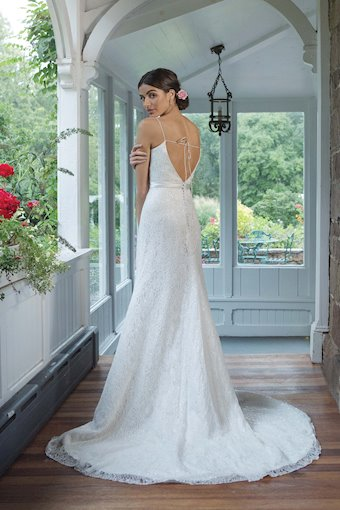 Justin Alexander Sweetheart Style #11076