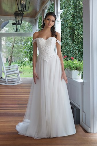 Justin Alexander Sweetheart Style #11077
