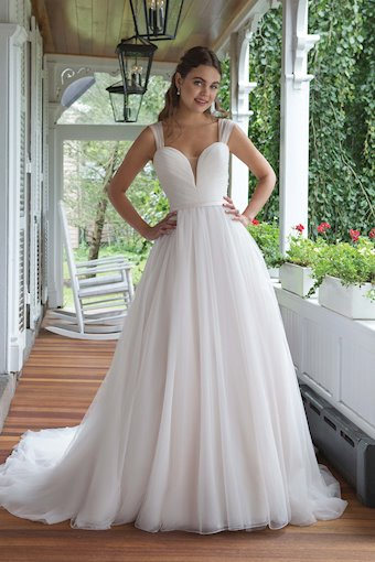 Justin Alexander Sweetheart Style No. 11079