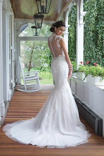 Justin Alexander Sweetheart Style 11080