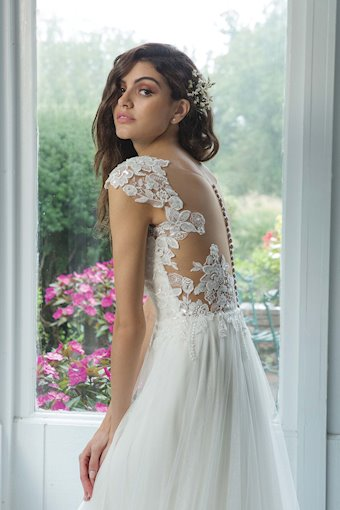 Justin Alexander Sweetheart Style #11081
