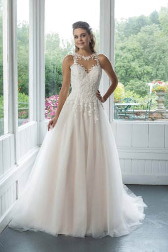 Justin Alexander Sweetheart Style No. 11082