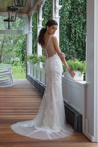 Justin Alexander Sweetheart Style #11083