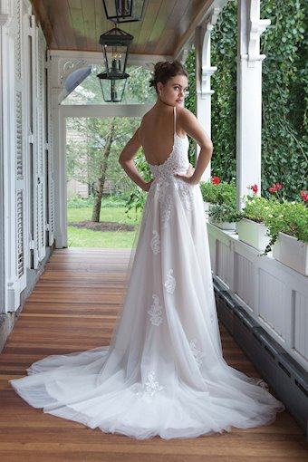 Justin Alexander Sweetheart Style #11084