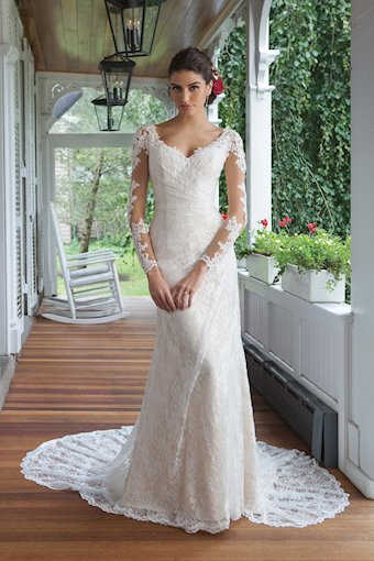 Justin Alexander Sweetheart Style No. 11086
