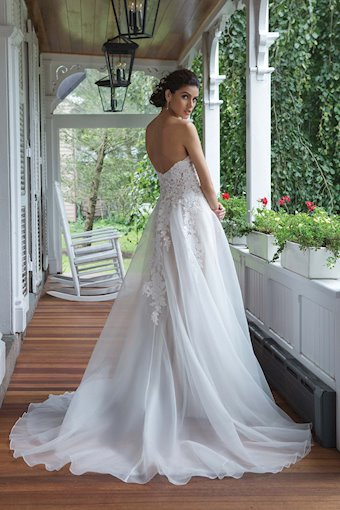 Justin Alexander Sweetheart Style No. 11090