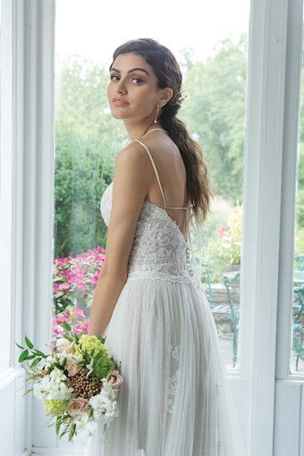 Justin Alexander Sweetheart Style No. 11092